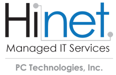Hinet Managed IT Services